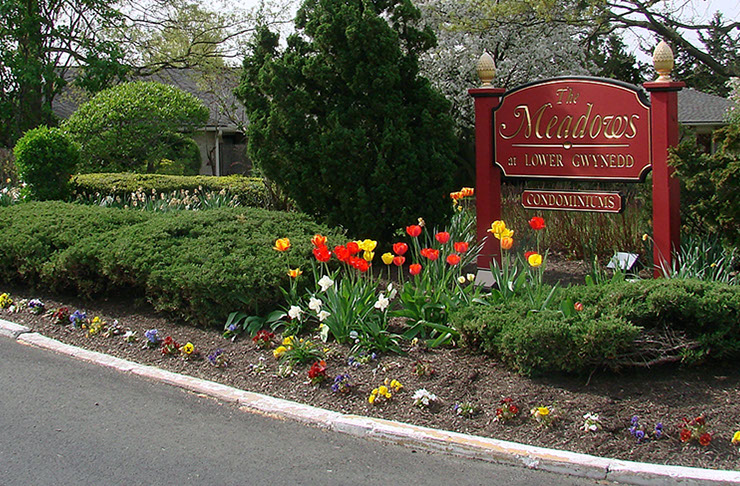 Landscape Mulch Lansdale Pa Residential Landscape Mulch Lansdale Pa Commercial Landscape Mulch